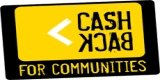 Cashback to the Communities